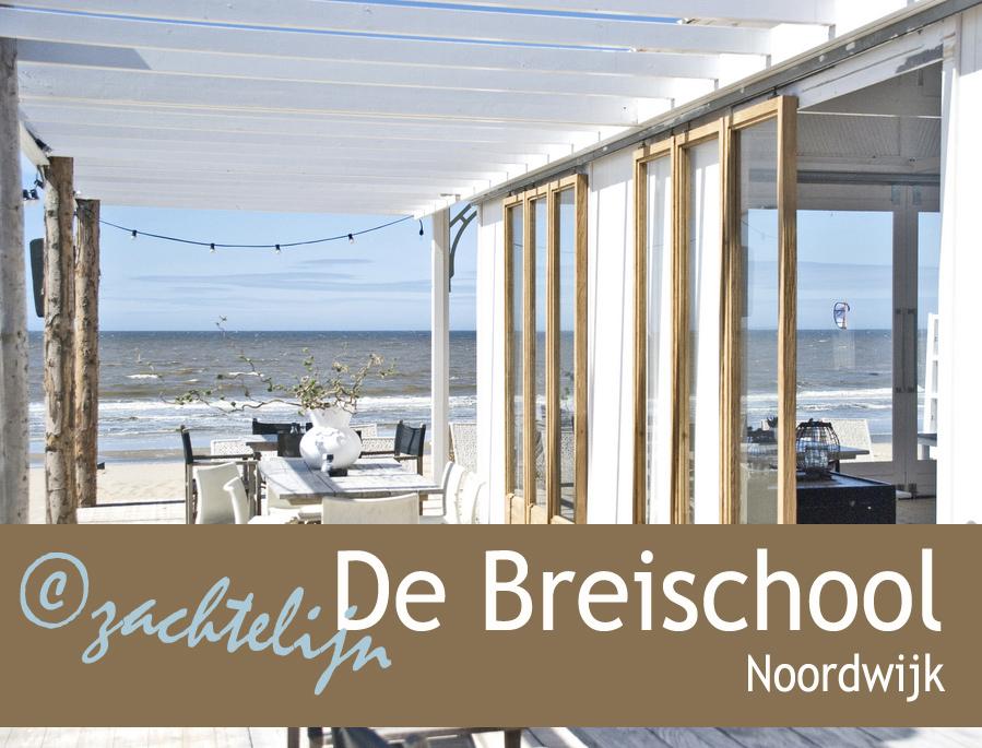 De Breischool plus zachtelijn logo
